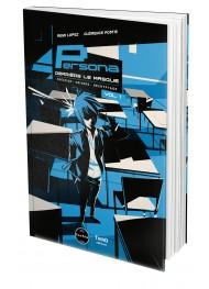 Persona. Derrière le masque - Volume 1 - First Print