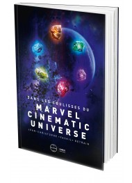 Dans les coulisses du Marvel Cinematic Universe - First Print