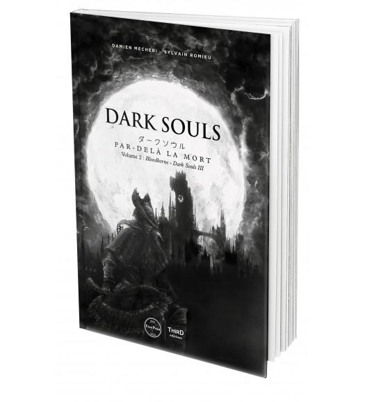 Dark Souls. Par-delà la mort - Volume 2 - First Print