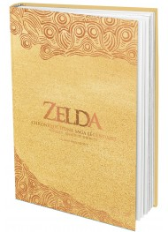 Zelda. Chronique d'une saga légendaire - Volume 2