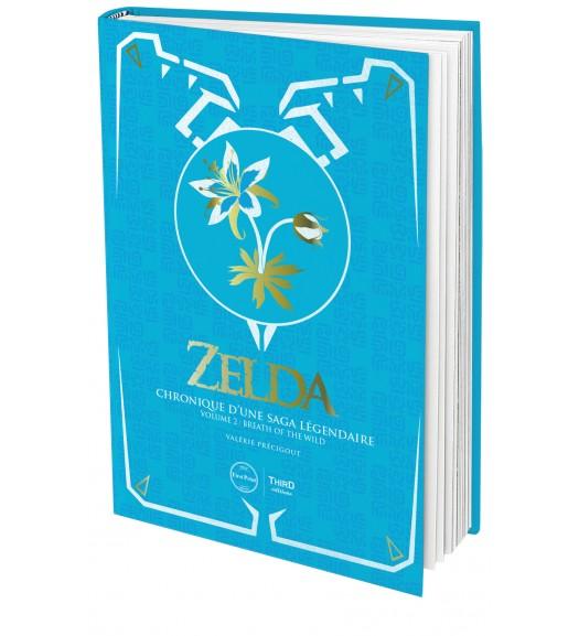 Zelda. Chronique d'une saga légendaire - Volume 2 - First Print