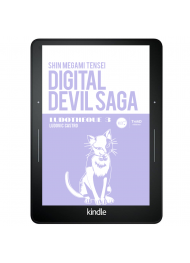 Ludothèque n°3 : Digital Devil Saga - ebook