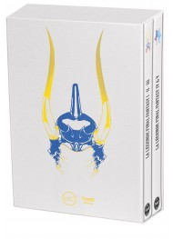 Coffret - La Légende Final Fantasy I à V - First Print