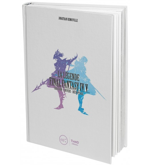 La Légende Final Fantasy IV & V