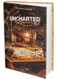 Uncharted. Journal d'un explorateur