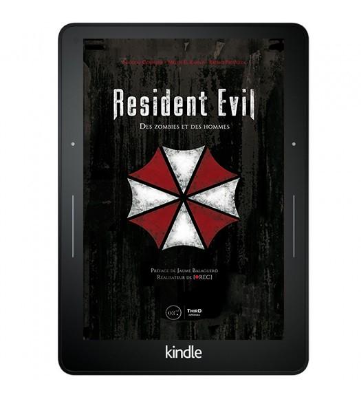 Resident Evil. Des zombies et des hommes- eBook