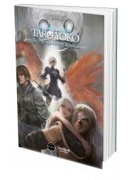 L'Œuvre étrange de Taro Yoko : de Drakengard à NieR : Automata - First Print