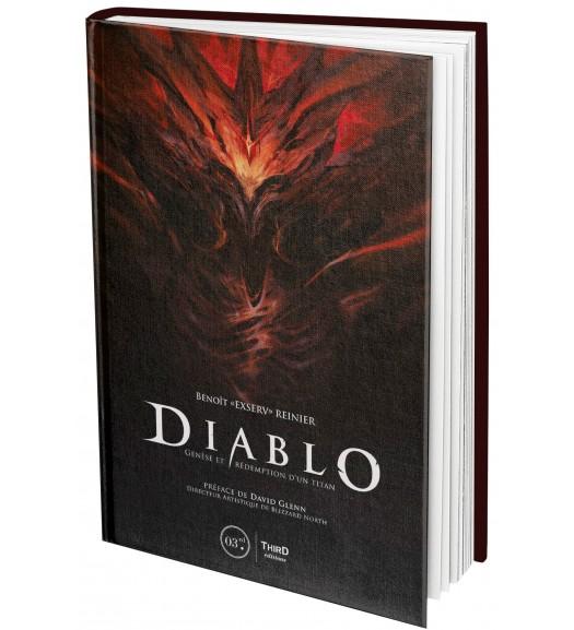 Diablo: Genèse et rédemption d'un titan