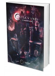 Castlevania. Le manuscrit maudit - First Print