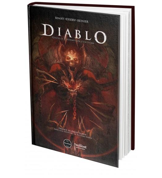 Diablo. Genèse et rédemption d'un titan - First Print