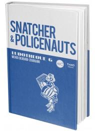 Ludothèque n°6 : Snatcher & Policenauts