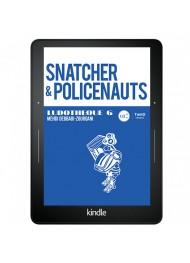 Ludothèque n°6 : Snatcher & Policenauts - ebook