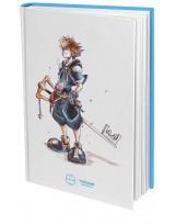 La Légende Kingdom Hearts. Tome 1 : Création. Le Royaume du cœur - First Print