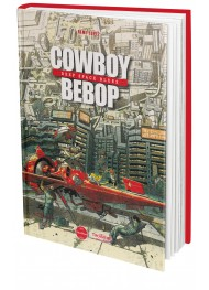 Cowboy Bebop. Deep Space Blues - First Print