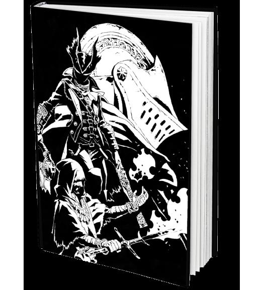 Dark Souls. Par-delà la mort. Volumes 1 & 2