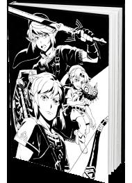 Zelda. Chronique d'une saga légendaire. Volumes 1 & 2