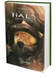 Halo. Le space opera selon Bungie - First Print