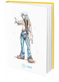 La Légende Kingdom Hearts. Tome 2 : Univers et décryptage. De l'ombre à la lumière - First Print