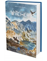 L'ascension de The Witcher. Un nouveau roi du RPG - First Print