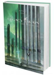 La saga Legacy of Kain. Entre deux mondes