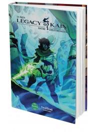 La saga Legacy of Kain. Entre deux mondes - First Print