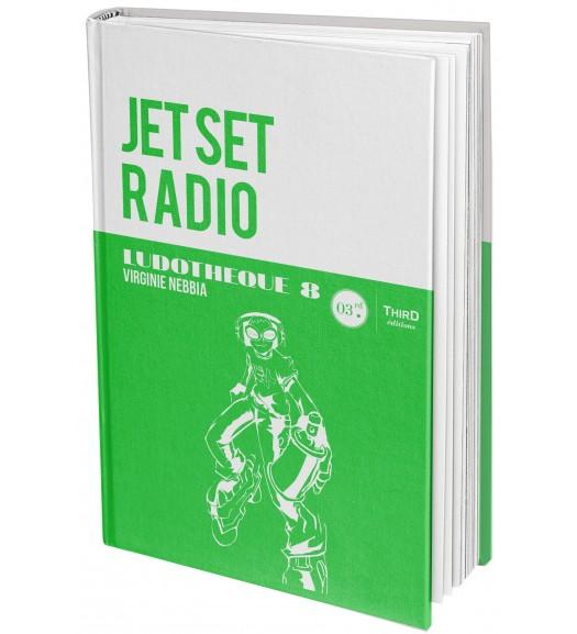 Ludothèque n°8 : Jet Set Radio
