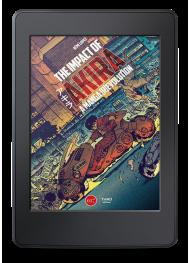 The Impact of Akira. A Manga Revolution - ebook