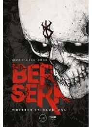Berserk. Written in Darkness