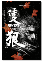 Sekiro. The Second Life of Souls - First Print