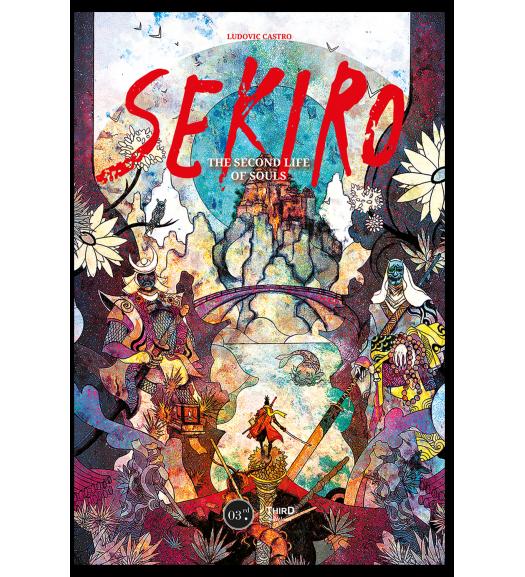 Sekiro. The Second Life of Souls