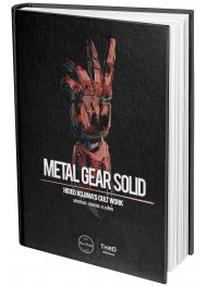 Metal Gear Solid. Hideo Kojima's Magnum Opus