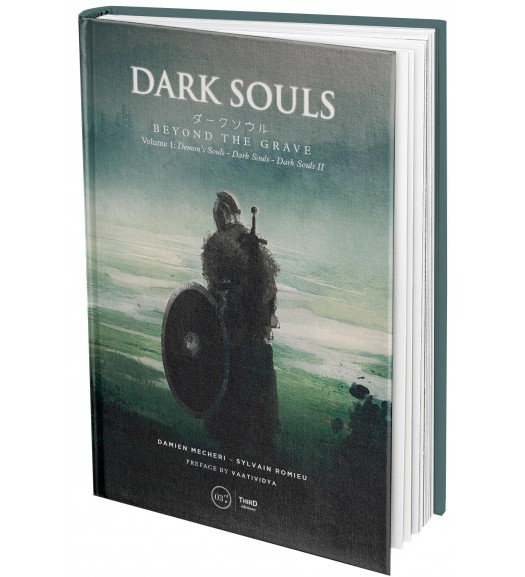 Dark Souls. Beyond Death