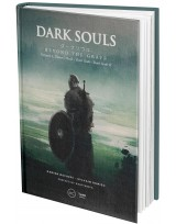 Dark Souls: Beyond the Grave - Volume 1