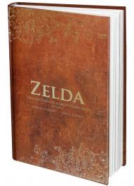 Zelda. The History of a Legendary Saga