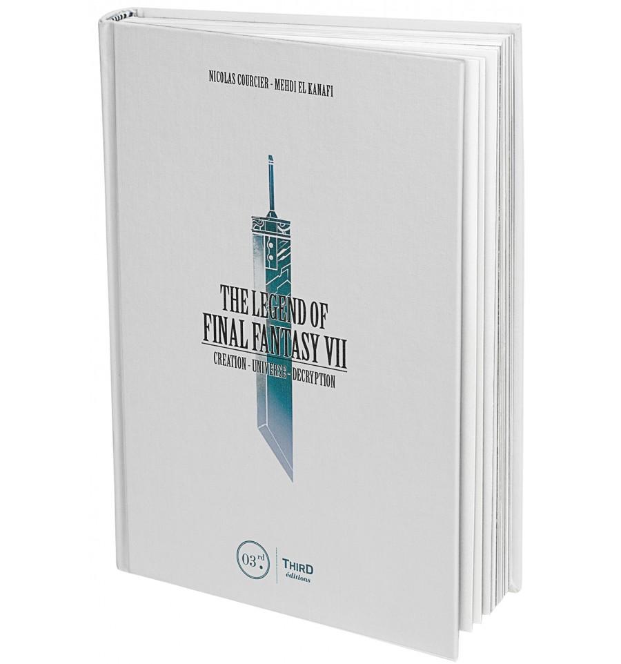 The Legend of Final Fantasy VI...