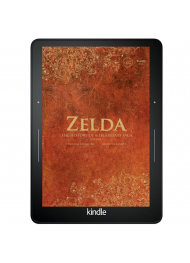 Zelda. The History of a Legendary Saga - ebook