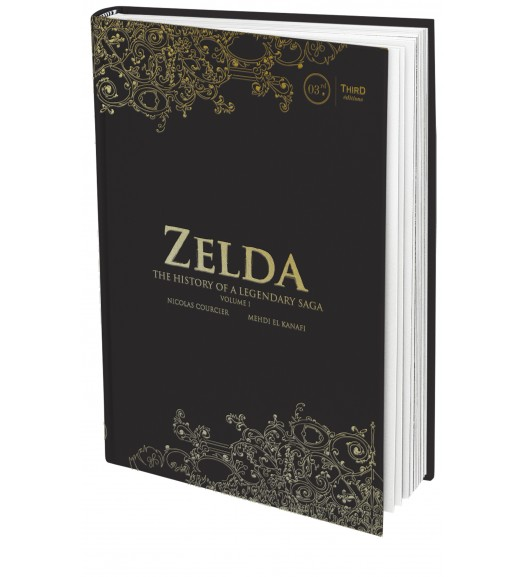 Zelda. The History of a Legendary Saga - Collector