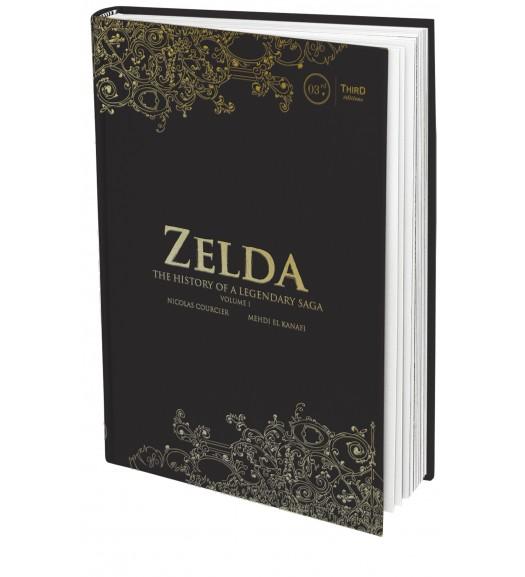 Zelda. The History of a Legendary Saga - Collector