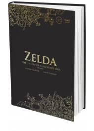 Zelda. The History of a Legendary Saga - Volume 1 - Collector
