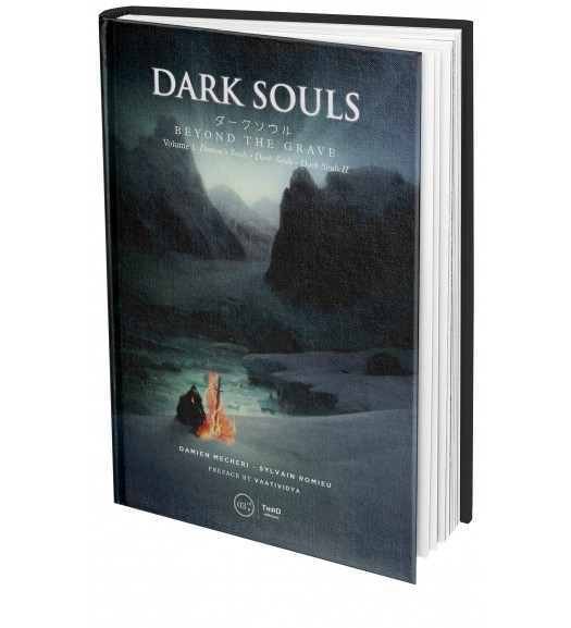 Dark Souls. Beyond the Grave - Collector