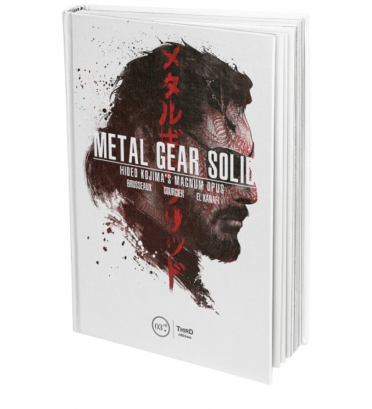 Metal Gear Solid. Hideo Kojima's Magnum Opus - Collector