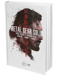 Metal Gear Solid. Hideo Kojima's Magnum Opus - Collector