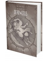 The Heart Of Dead Cells. A visual making-of - Collector