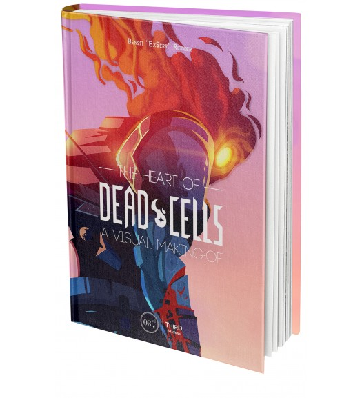 The Heart of Dead Cells  A visual making-of