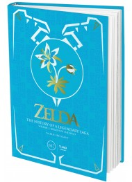 Zelda. The History of a Legendary Saga - Volume 2: Breath of the Wild - Collector