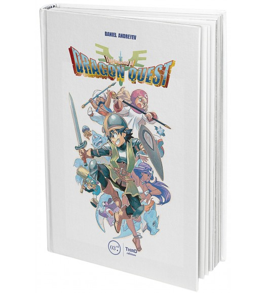 The Legend of Dragon Quest - Collector