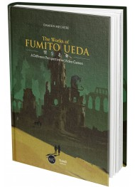 The Works of Fumito Ueda. A Different Perspective on Video Games