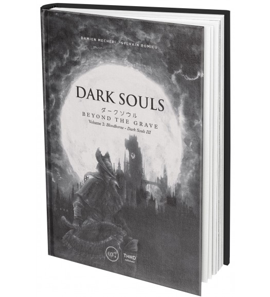 Dark Souls. Beyond the Grave - Volume 2 - Collector