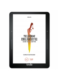 The Legend of Final Fantasy VIII - ebook