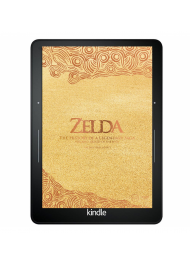 Zelda: The History of a Legendary Saga - Volume 2: Breath of the Wild - ebook